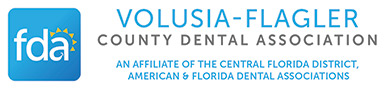 Volusia Flagler County Dentist Association Logo