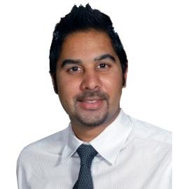 Dr. Sandeep Patel