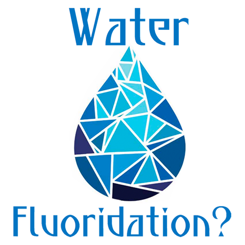 What is Water Flouridation? by Dr. Johnny Johnson