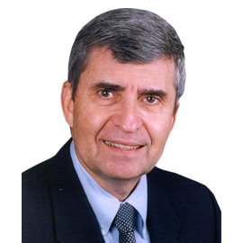 Dr. Howard Pranikoff