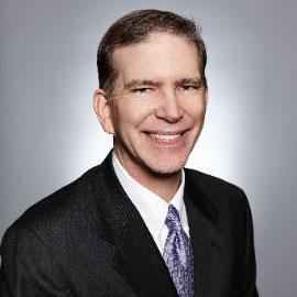 Dr. Daniel Crofton