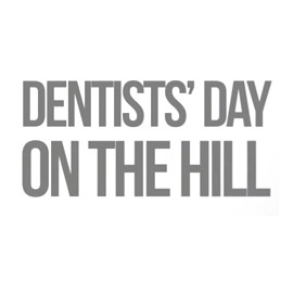 Dentists Day on the Hill