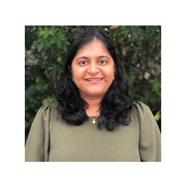 Dr. Sravanthi Ganne